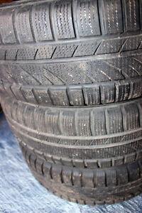 Snow Tires  195/65/15 Stratford Kitchener Area image 4