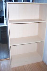 Bookcase 48' x 28'