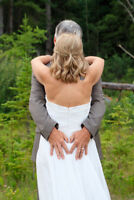 Book your Red Deer wedding now and Save