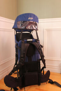 MEC Child Carrier Backpack