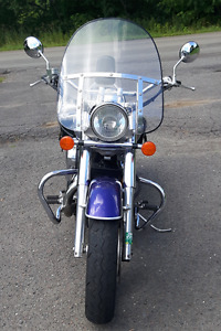 Starter bike