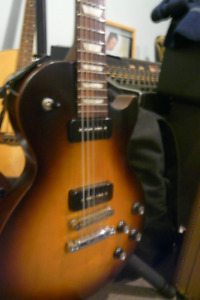 2013 GIBSON LES PAUL TRIBUTE 50'S