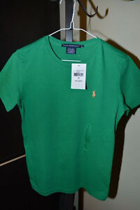 Ralph Lauren sport T-Shirt North Shore Greater Vancouver Area image 1