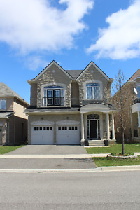 Stunning 4+1 bedroom home with finished basement