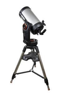 Télescope Celestron Nexstar Evolution 9,25