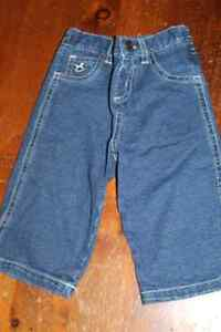 6 month jeans