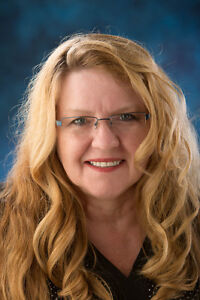 Terry Hope-Watson EXIT Realty Group Sales Rep. & IRP Approved