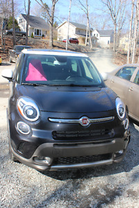 2015 Fiat Other Hatchback