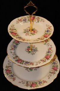 TIERED CAKE STAND'S -  FOR RENTAL