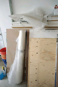 Drywall Sheets | Vapor Barrier | Drywall Tape | Plywood Misc