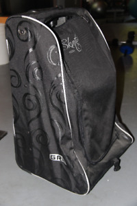 GRIT Skate Tower - Figure Skating Bag