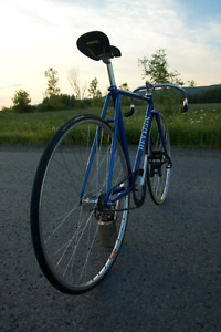 NJS 4130 CrMo fixed gear