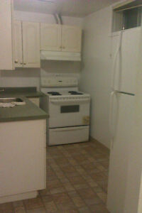 2 bed room basement for rent IN TEMPLE ON 32 ave