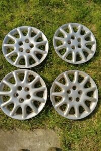 Chrysler Intrepid / Concorde 16 inch Wheel Covers