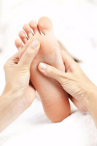 Foot Massages in your home Kingston Kingston Area image 1