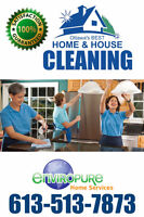 HIRING! PART TIME CLEANING LADIES
