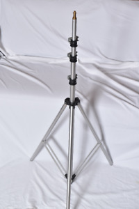 Manfrotto Silver Senior Stands