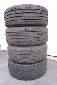 4 - 245/45/18 Tires to fit Acura TL
