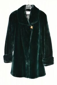 Manteau de fourrure / Fur Coat