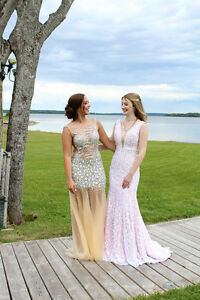 Jovanni Prom dress for cheap!
