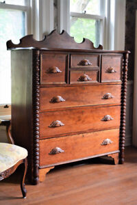 Stylish Antique & Vintage Dressers & More! Free Delivery
