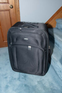 "Samsonite luggage 30"" x 20"" x 10"" (expandable)"