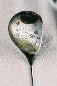 Ping Eye 2 Wooden Driver