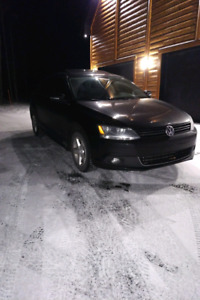 Jetta TDI Highline