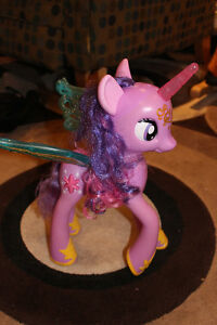 "15"" Singing/Talking My Little Pony London Ontario image 1"
