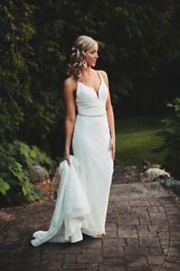Bridal Gown by Mikaella
