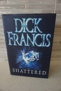 3 HARD COVER DICK FRANCIS BOOKS WITH JACKETS ~$4.99 EACH Edmonton Edmonton Area image 2