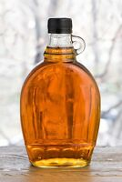 Organic All Natural Maple Syrup