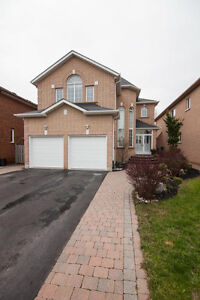House rental in Richmond Hill 5 BR, 4 BA - Fully Furnished!