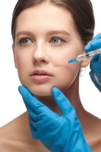 Wrinkle Firming Peptide Facial Serum / w/ Argireline, Matrixyl & Hyaluronic Acid