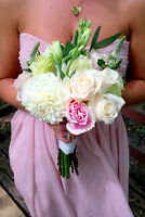 AFFORDABLE FLOWERS FOR WEDDINGS AND ALL OCCASIONS!!