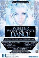 13-17 Winter Wonderland Dance
