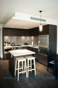 Beautiful Furnished Full Sized Suite Available Nov 30 - $2,670 North Shore Greater Vancouver Area image 9