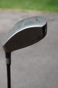 Golf Club Driver titanium graphite Adams SC series 10.5  $20