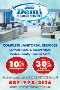 Our Business is Making Yours Shine Strathcona County Edmonton Area image 4