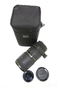 Sigma 70-200mm f2.8 (non-IS) Canon Mount