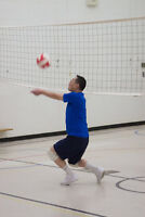 COED VOLLEYBALL - NEW DROPINS WELCOME!!!