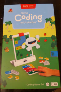 Osmo Coding Game for iPad (ages 5-12)