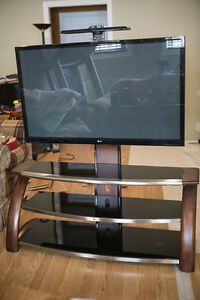 TV Stand with mount-SOLD