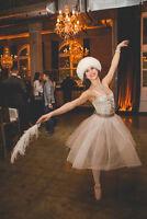 Ballet dancers - Ballerinas
