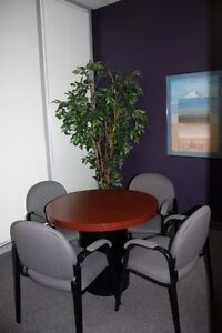 Downtown Boardroom, Meeting Room and Daily Office Space London Ontario image 3
