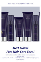 Meet Monat - Start your own business