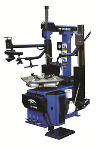 Tire Changer Machine - With Assit Arms 2 years old