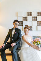 Hire a professional photographer for your Wedding in 2016