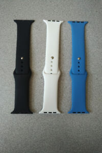 42mm Bands for Apple Series 2  Nike Sports Watch