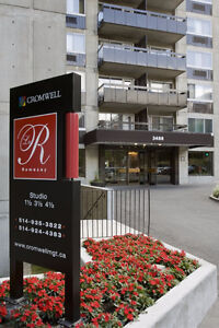 Big 3,1/2 near guy metro station Lease transfer for July, august